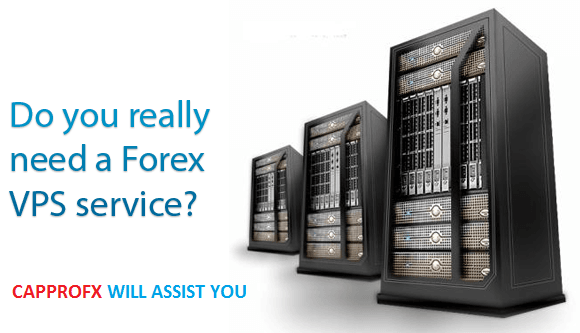 The best VPS for FOREX, commodities, equities and algorithmic