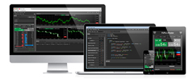 Forex dma platform
